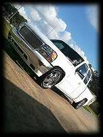2001 Chevrolet GMC