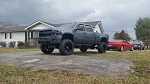 2012 Chevrolet 2500 hd duramax