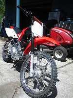 2009  200 cc