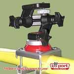 Camera Mount for smal to large cameras, I/O Port R
