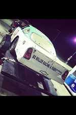 2000 Chevrolet Sportsman
