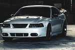 2001 Ford Mustang gt 740rwhp (low boost)