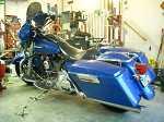 2005 Harley-Davidson Ultra Classic/ Street Glide