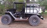 2006  Hum-Buggy