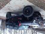 2010 Jeep 4 door Unlimited Sahara 4x4