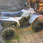 2000 Polaris Trail Blazer