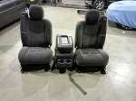 Split Bench Seat 03-07 Chevy Silverado