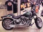 2012 Harley-Davidson LEASE YOUR USED HARLEY