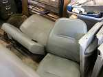 f250,f350,f550,f750 seats and door panels