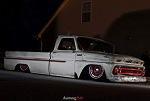 1965 Chevrolet c10 truck bagged