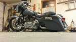 2005 Harley-Davidson Ultra classic / air ride