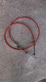 S10 BM shifter cable