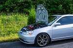 2002 Honda/Acura Civic / RSX K20 320WHP ITB 6MT