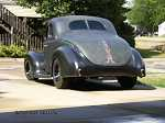 1939 Ford 5 WINDOW COUPE