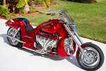 2005 Dodge Powered SRT/10 Viper Bike