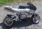 2010 Honda 110