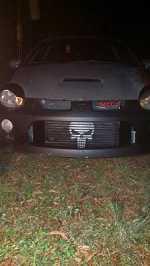 2002 Dodge neon srt4 swap