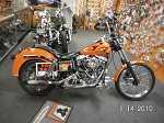 1983 Harley-Davidson SHOVELHEAD FXS