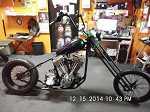 2013 Harley-Davidson CHOPPER
