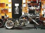 1960 Harley-Davidson PANHEAD