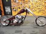 2007 Harley-Davidson HARDTAIL