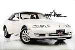 1991 Toyota Soarer - JDM RHD