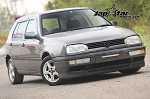 1993 Volkswagen GOLF - RHD