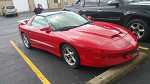 1996 Pontiac Ws6