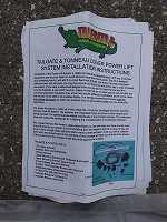Talegator Electric Tonneau Lift Kit