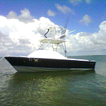 1963 bertram bahia mar