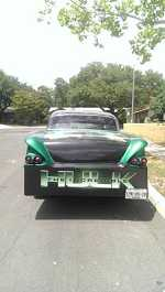 1958 Chevrolet bellair