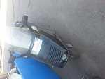 2000 Honda helix 250