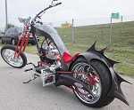 2013  Death bike