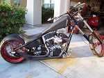 2003 Harley-Davidson paul Yaffe