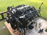 COMPLETE 5.7L LS1 / 6 SPEED DROP OUT - 68K Miles