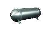 24 Inch Seamless Aluminum Air Tank