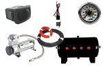 Get It Right Manual 4 Way Air Managment System