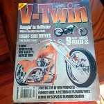 2003 Harley-Davidson custom