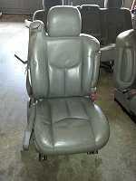 2003-06 Tahoe/Yukon Leather Seats