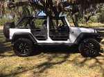 2015 Jeep Wrangler Elite