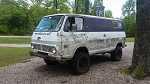 1970 Chevrolet G van