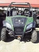 2014  Raider 800