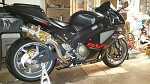 2000 Honda Rvt RC51