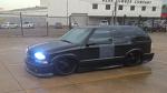 2002 Chevrolet Blazer extreme