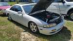 1995 Nissan Silvia s14