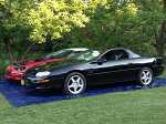 1999 Chevrolet Camaro SS Ls7 441 Stroker!