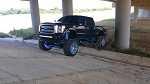 2015 Ford f250 platinum