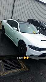 2016 Dodge Charger Scat pack