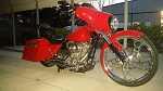 2001 Harley-Davidson Electra Glide Standard
