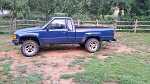 1985 Toyota toyota